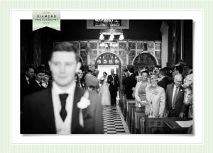 Wynyard Hall Wedding