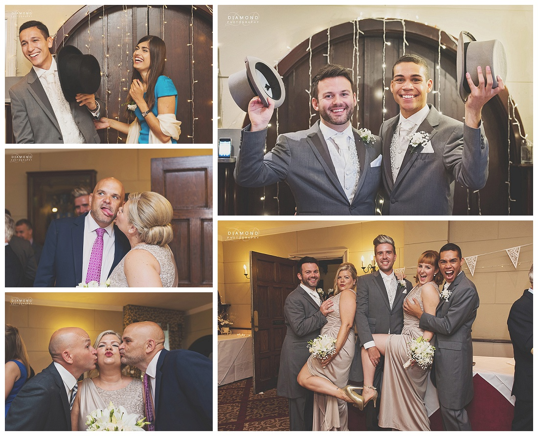 Redworth Hall Wedding Photography (11)