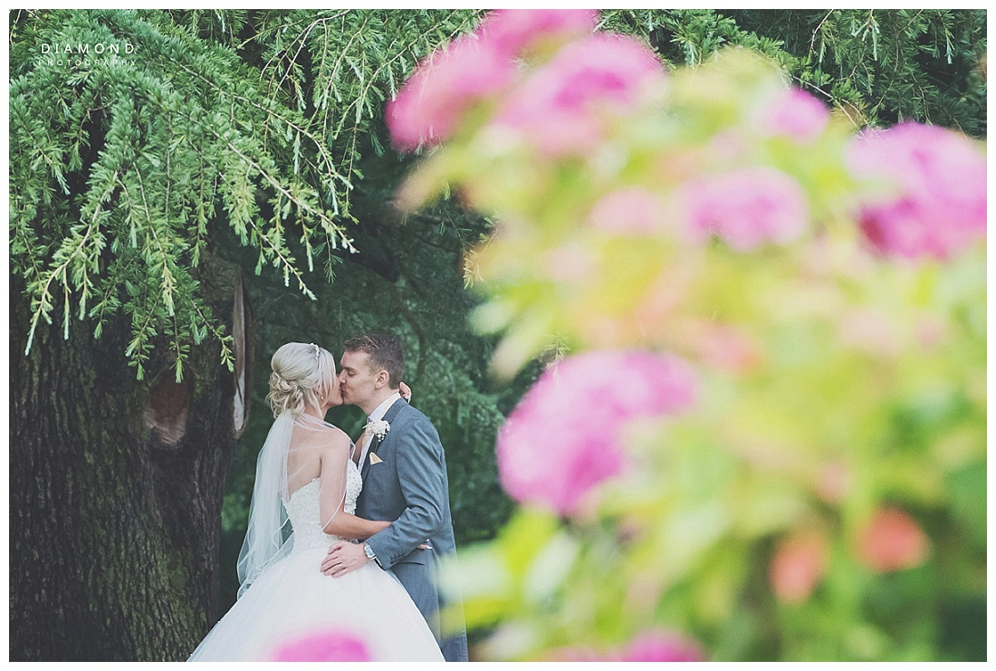 Redworth Hall Wedding Photography (17)