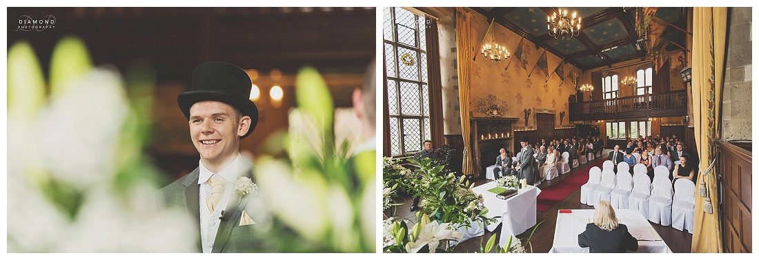 Redworth Hall Wedding Photography (6)