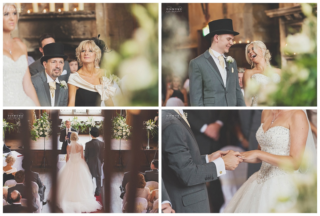 Redworth Hall Wedding Photography (9)